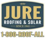 Jure Roofing & Solar Inc.
